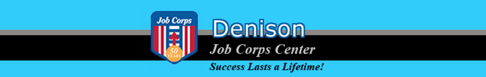 Denison Job Corps Center